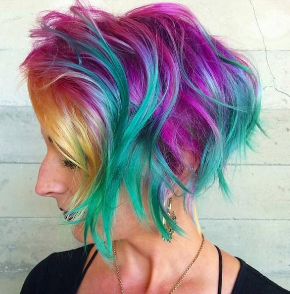 amazing-balayage-short-hair-styles